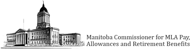 Manitoba Allowance Commissioner